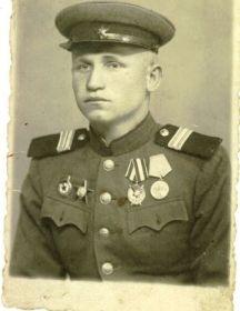 Балашов Михаил Григорьевич
