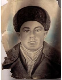 Крылов Родион Родионович