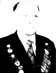 Пулькин Николай Илларионович