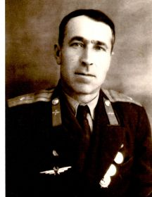 Зеленов Георгий Иванович