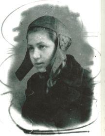 Бурыкина (Фролова) Наталья Ивановна