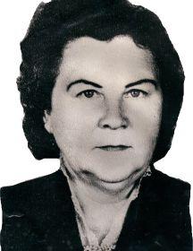 Боцаценко Анна Николаевна
