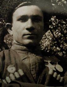 Мещеряков Михаил Константинович