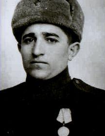Крмаджян Вараздат Нерсесович