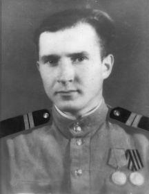 Немчинов Сергей Пантелеймонович