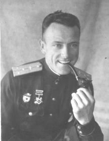 Пашков Александр Николаевич