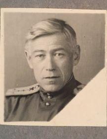 Басурманов Павел Андреевич