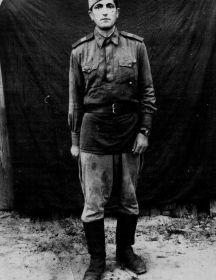 Новиков Сергей Яковлевич