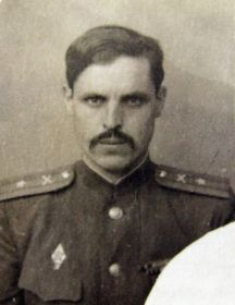 Чуйко Михаил Васильевич