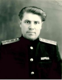 Печенев Геннадий Иосифович