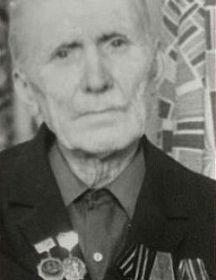 Ефанов Николай Федорович