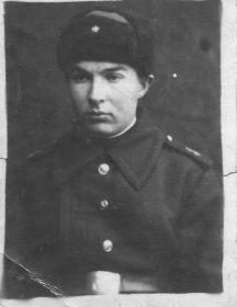 Черкашин Данил Антипович