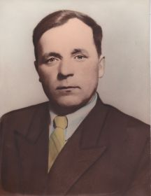 Тиничев Александр Васильевич