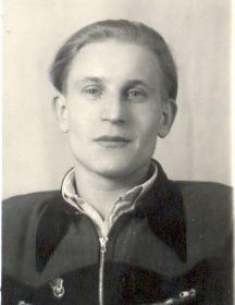 Барашков Виктор Матвеевич