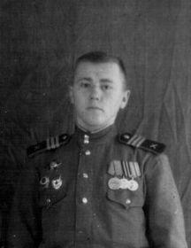 Богомолов Андрей Петрович
