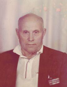 Миронов Егор(Георгий) Ефремович