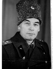 Парамонов Николай Васильевич