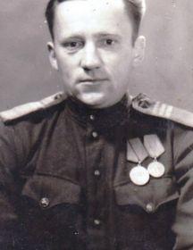 Родин Василий Павлович