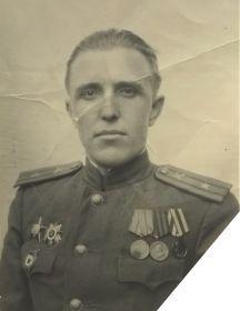 Фатеев Николай Филиппович