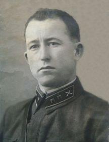 Страхов Александр Андреевич