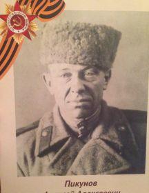 Пикунов Алексей Алексеевич        1905 г.р.