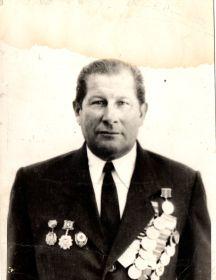 Вахрушкин Семён Григорьевич