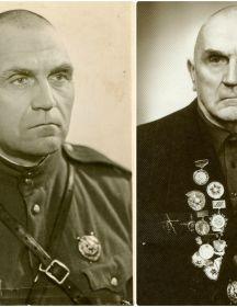 Жубит Кришьян Юрьевич