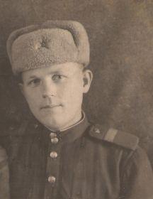 Соловьев Михаил Александрович