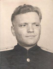 Цветков Илья Макарович