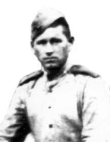 Степанов Петр Андреянович