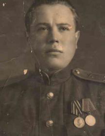Кудрявцев Василий Васильевич