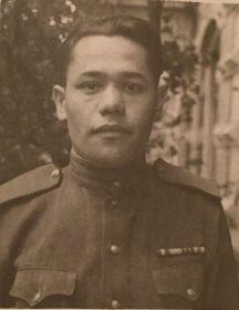 Шарипов Насыр