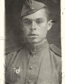 Погребинский Зиновий Петрович