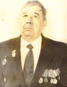 Суворов Леонид Михайлович