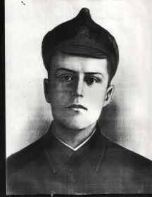 Шемякин Владимир Иванович