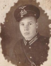 Назариков Дмитрий Тимофеевич