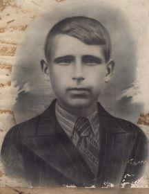 Логутов Сергей Никодимович