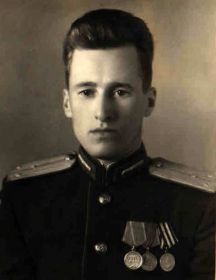 Давыдов Алексей Михайлович