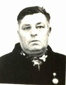 Никишин Федор Николаевич