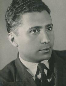 Ольшанский Владимир Григорьевич