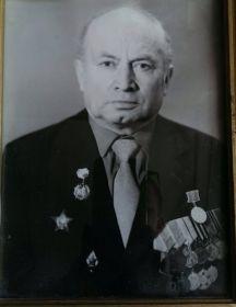 Романов Борис Васильевич