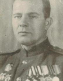 Рышков Григорий Петрович