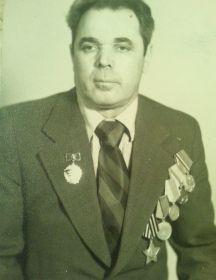 Егоров Александр Семёнович