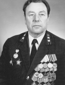 Егоров Николай Алексеевич