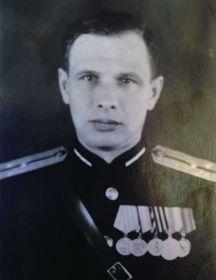 Кузнецов Вениамин Васильевич