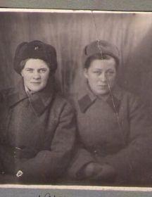 Полякова (Данилова) Галина Владимировна