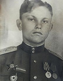 Щевцов Владимир Яковлевич