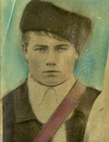 Грабельный Иван Александрович