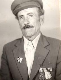Варваштян Сергей Мисакович