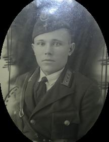 Холкин Иван Сергеевич